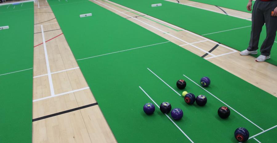 The English Short Mat Bowling Association Esmba Get